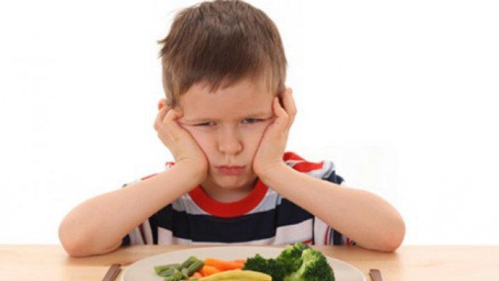 Bine de știut! Alimente aparent sănătoase pentru copii, dar care îi pot îmbolnăvi grav