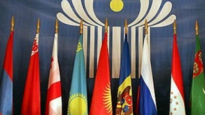 Moldova a preluat președinția Consiliului Conducătorilor Camerelor de Comerţ şi Industrie ale statelor membre CSI