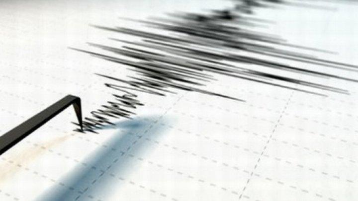 Cutremur resimţit într-un oraş din Germania. Cât de puternic a fost