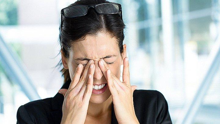 10 exerciţii pentru relaxarea ochilor obosiţi din cauza calculatorului