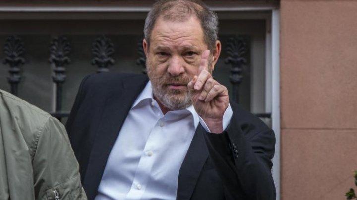 Unul dintre cei mai influenți producători de la Hollywood, ACUZAT de hărțuire sexuală. Ce spun avocaţii lui Harvey Weinstein