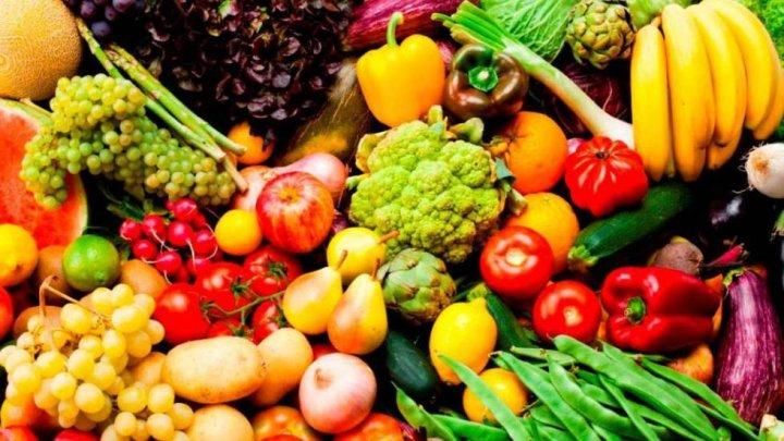Uită de foame! Alimentele care îţi reduc pofta de mâncare