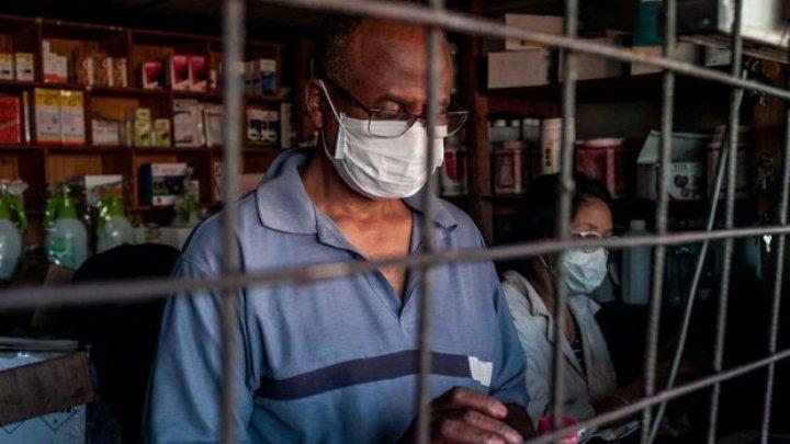 EPIDEMIE DE CIUMĂ în Madagascar. 94 de oameni au murit. Populaţia în aşteptarea antibioticelor