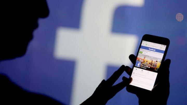 A CĂZUT Facebook-ul. Este AFECTATĂ întreaga planetă. Paginile profesionale nu pot fi accesate, probleme fiind raportate şi pe conturile personale