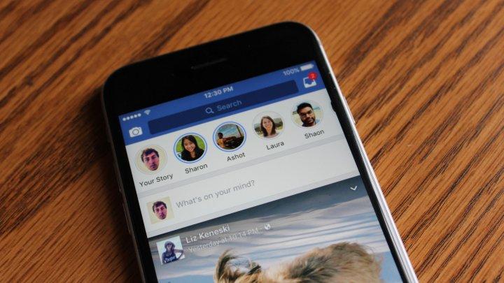 Schimbare importantă la Facebook! Sunt vizate paginile oficiale