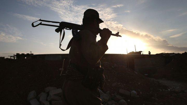 CRIMĂ ODIOASĂ! Un ofiţer rus a ucis patru militari în incinta unei baze din Cecenia