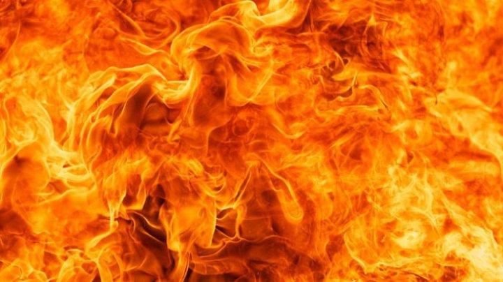 Incendiu DEVASTATOR în Franța! Cinci persoane au murit și opt au fost rănite