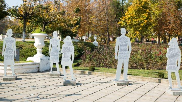 La Chişinău a fost marcată Ziua Europeană de luptă împotriva traficului de fiinţe umane