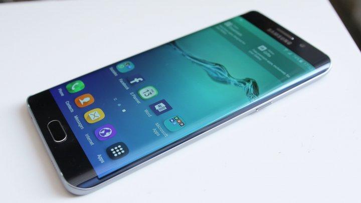 Samsung ar putea livra viitorul flagship Galaxy S9 fără senzorul de amprentă