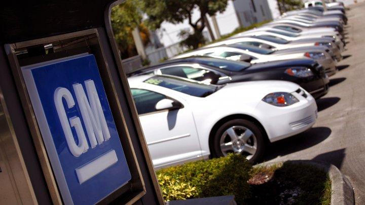 Americanii de la General Motors vor lansa 20 de maşini electrice până în 2023