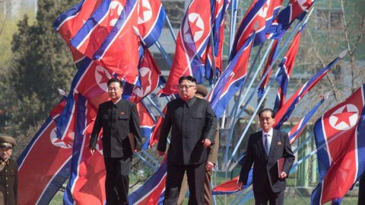 Ambasadorul Coreei de Nord, expulzat din Roma