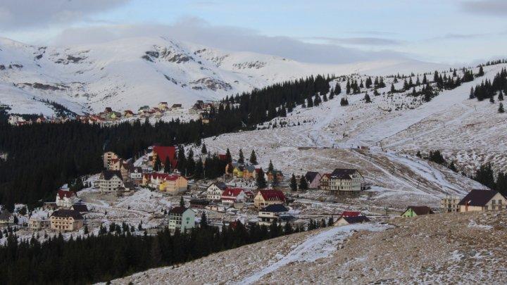 Proprietarii de cabane montane din România caută angajaţi din Republica Moldova. Ce salarii oferă