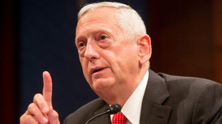Secretarul american al apărării: Acordul privind programul nuclear iranian este în interesul SUA