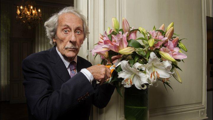 DOLIU în lumea filmului. A murit unul dintre cei mai populari actorii din cinematografia franceză