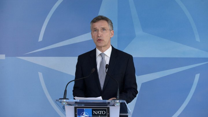 NATO cere Rusiei să răspundă la întrebările Angliei în atacul asupra agentului rus