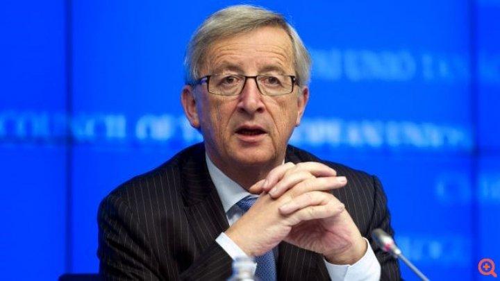 Președintele Comisiei Europene i-a invitat la o cină pe liderii din Grupul de la Vișegrad, pentru a reconstrui solidaritatea în UE
