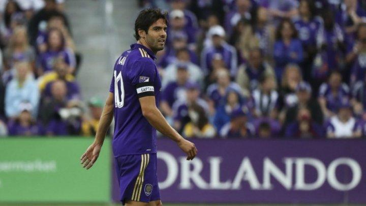 Despărţire grea pentru brazilianul Kaka. Fotbalistul a plecat de la clubul Orlando City