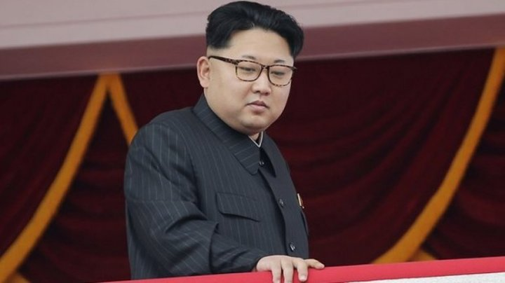 Coreea de Nord a anunțat un posibil test nuclear atmosferic în Pacific
