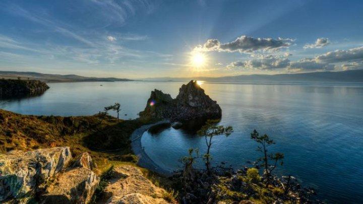 Lacul Baikal ar putea să se transforme în ocean. EXPLICAŢIILE savanţilor