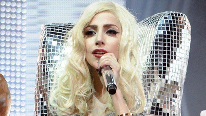 Senzațional! Prima fotografie cu Lady Gaga și noul ei iubit. Cine este EL