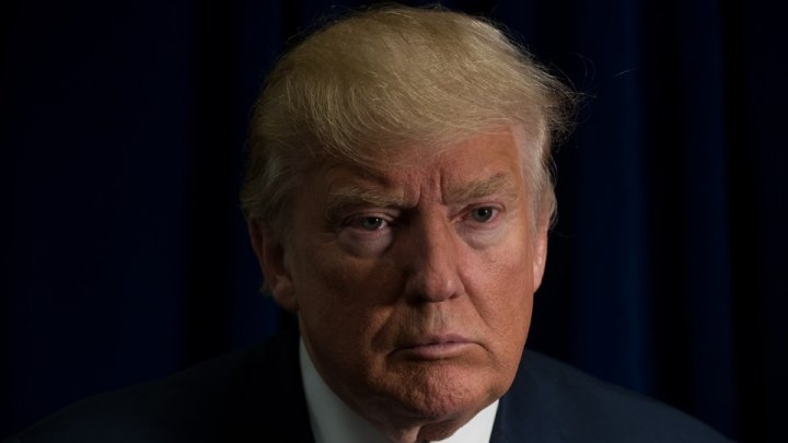 Prima reacţie al lui Donald Trump, după atacul armat din Las Vegas