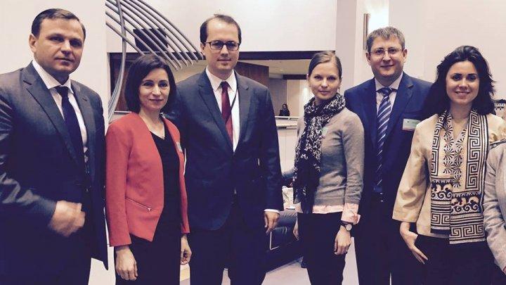 Alexandru Machedon, susţinătorul PPDA şi PAS, îl atacă pe eurodeputatul Andi Cristea. Ce răspuns a primit