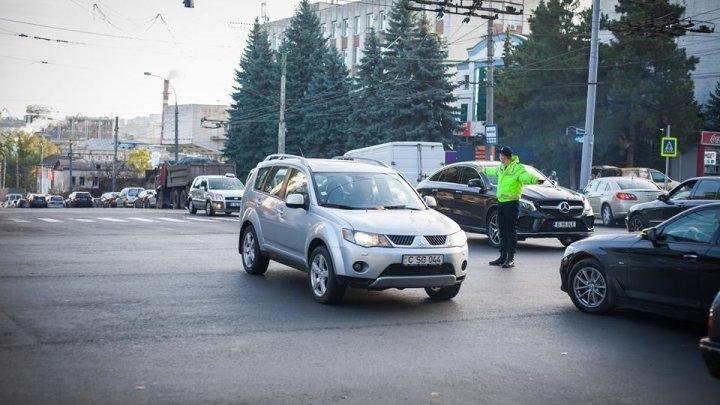 Alexandru Jizdan: Tot mai mulţi cetăţeni se declară mulţumiţi de acţiunile poliţiştilor din ultima perioadă