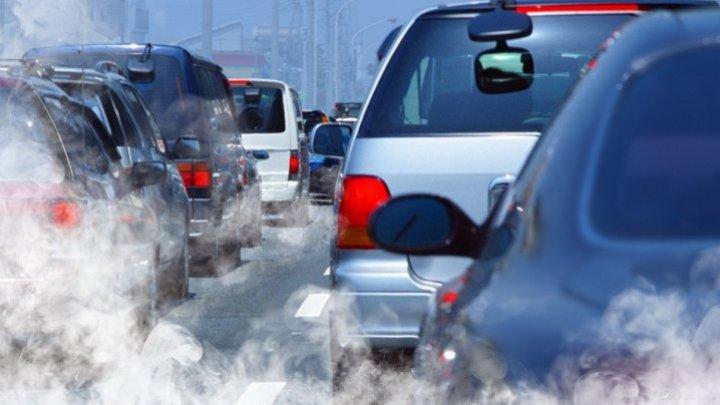 ÎNGRIJORĂTOR: Concentraţia de dioxid de carbon se află la CEL MAI MARE NIVEL din ultimii 800.000 de ani