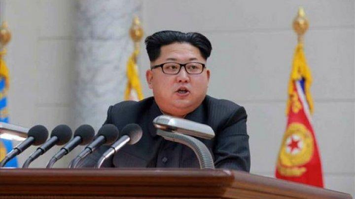 Mişcări seismice şi alunecări de teren în zona poligonului unde Coreea de Nord desfăşoară teste nucleare