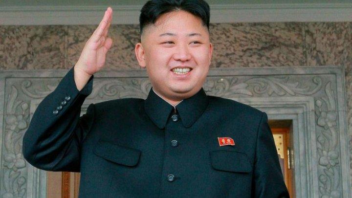Avertismente noi din partea liderului nord-coreean. Kim Jong-Un promite că va continua să dezvolte arme nucleare