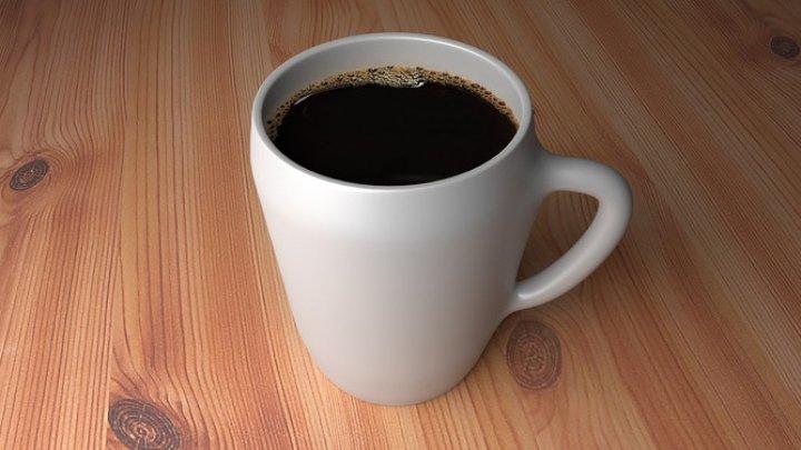 Groaznic! Ce se poate întâmpla dacă bei prea multă cafea