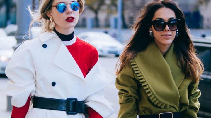 Paltonul – un must have al sezonului rece. Cum să-l alegi corect