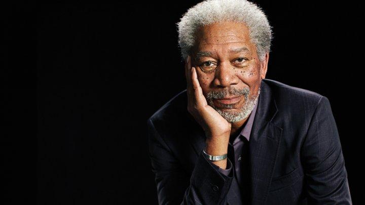 O nouă provocare pentru Morgan Freeman. Îl va juca pe fostul secretar de stat al SUA într-un film biografic