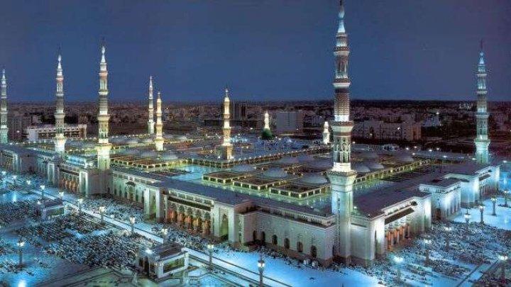 Arabia Saudită va construi un nou megaoraş, de 33 de ori mai mare ca New Yorkul