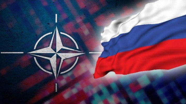 Rusia își sporește prezența militară în partea de Vest a țării, la graniţă cu NATO