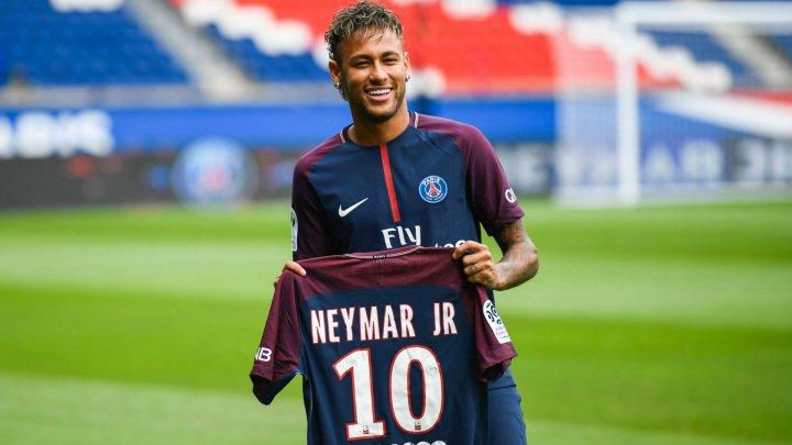 Neymar va fi premiat cu 3 milioane de euro de PSG, dacă va câștiga Balonul de Aur