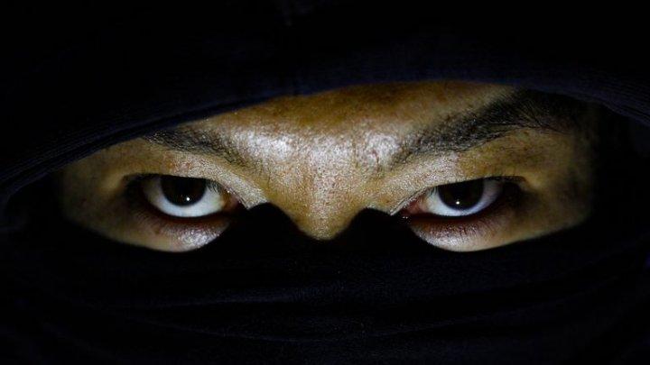 """GREU DE IMAGINAT! Cine este hoțul """"ninja"""", care a pus pe jar mai mulţi ani la rând poliţiştii japonezi"""