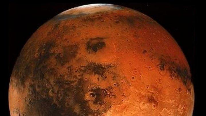 Astronomii au găsit dovezi ale existenței apei pe Marte într-o zonă total neașteptată