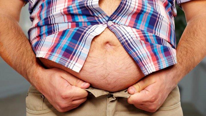 Persoanele care sunt supuse unor operaţii pentru a scăpa de obezitate riscă să dezvolte cancer