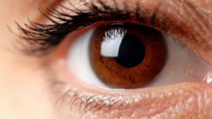 Bine de știut! Ce boli anunță cu mult timp înainte înroșirea ochilor sau pleoapele căzute