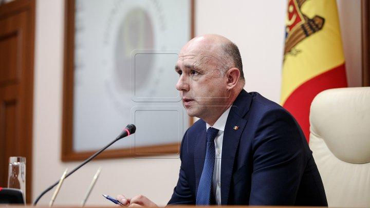 Premierul Filip: Cazurile de abuz sexual asupra copiilor, o problemă majoră în societate şi care trebuie eliminată