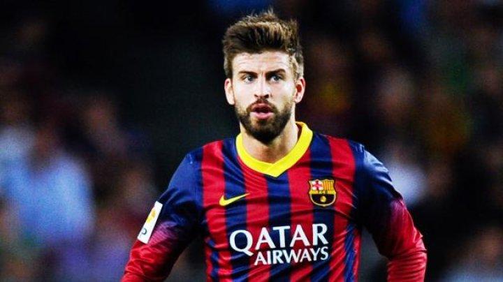 Gerard Pique a fost huiduit de fani în cantonamentul echipei naţionale a Spaniei. Care este motivul