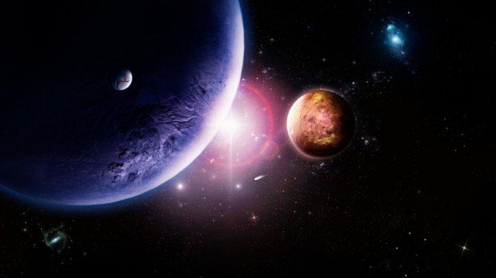 INCREDIBIL! NASA a descoperit 20 de planete care pot fi locuite