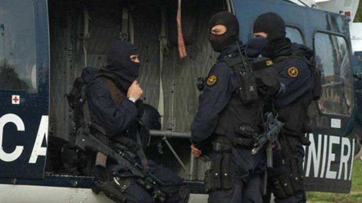 Operațiune anti-Mafia: 37 de persoane arestate și bunuri în valoare de 11 milioane de euro confiscate