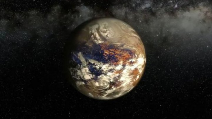 Cercetătorii sunt uimiţi! O planetă care ar putea fi locuită, ascunde un secret ÎNTUNECAT
