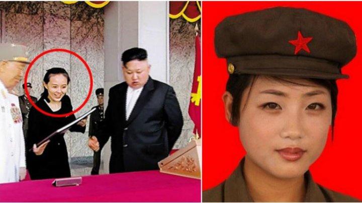 """Nu o să-ți vină să crezi! Cine este """"CREIERUL"""" din spatele imaginii lui Kim Jong-un"""