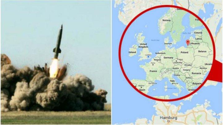 Rusia ar putea desfășura rachete cu capacitate nucleară la graniţă cu NATO. Motivul sporirii arsenalului balistic