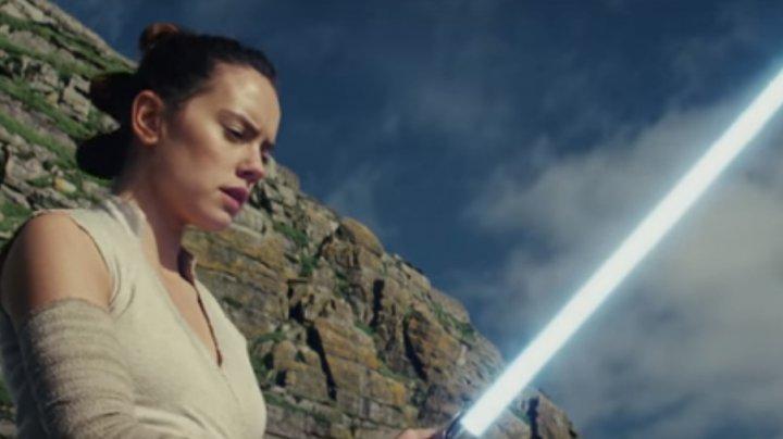 """Războiul Stelelor din nou pe micile ecrane. Serialul revine cu cel de-al optulea film """"The Last Jedi"""""""