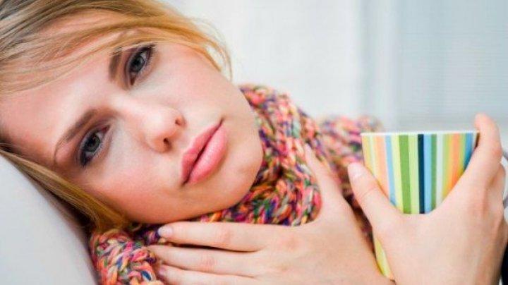 Afară e frig şi ai probleme cu tusea? Cele mai eficiente tratamente naturiste care fac minuni