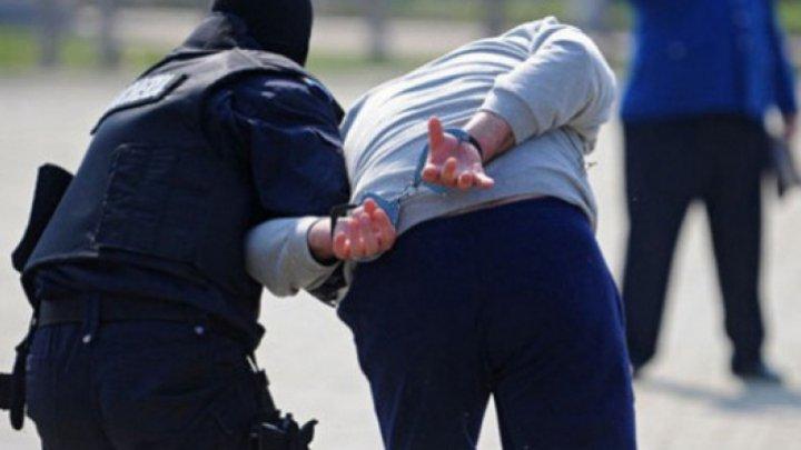 Un moldovean, dat în căutare internaţională, reţinut la frontiera de stat. Fapta ruşinoasă pe care a făcut-o în timp ce se afla în Germania